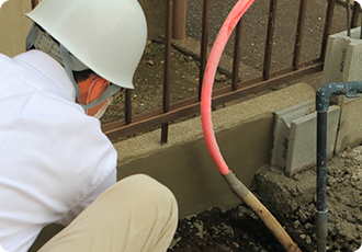 水栓柱の交換・新設