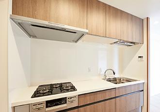 キッチン 台所のリフォーム
